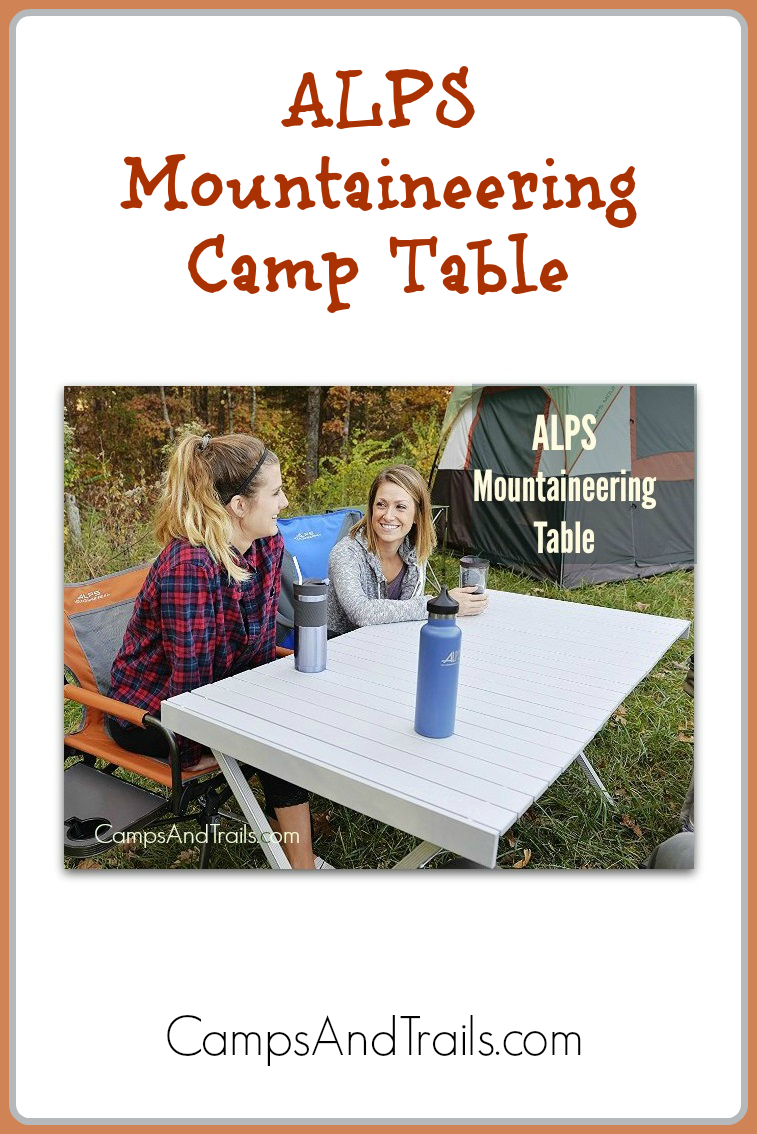 ALPS Mountaineering Table