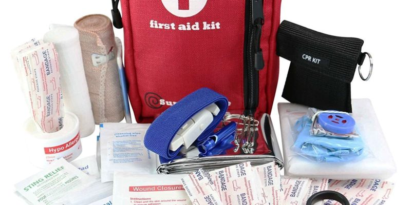 Best Small First-Aid Kit