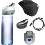 Camelbak Water Purifier Bottle for Safe Drinking Water