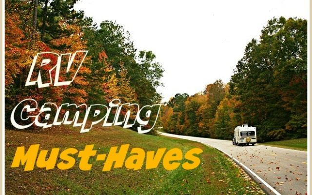 RV-Camping-Must-Haves