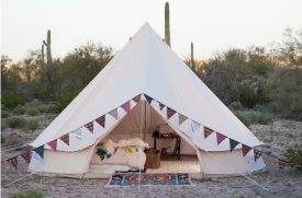 Best rated family tent