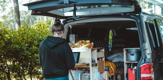 rv camping must haves