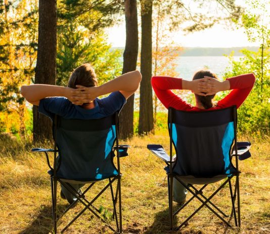 best kingcamp camping chairs